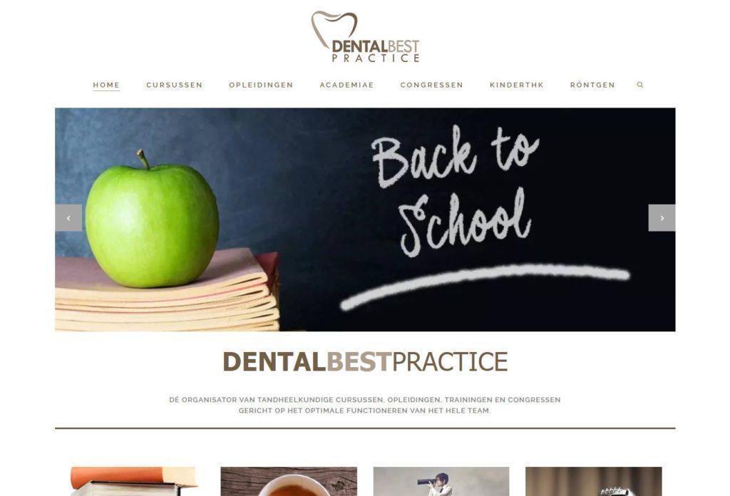 Dental Best Practice