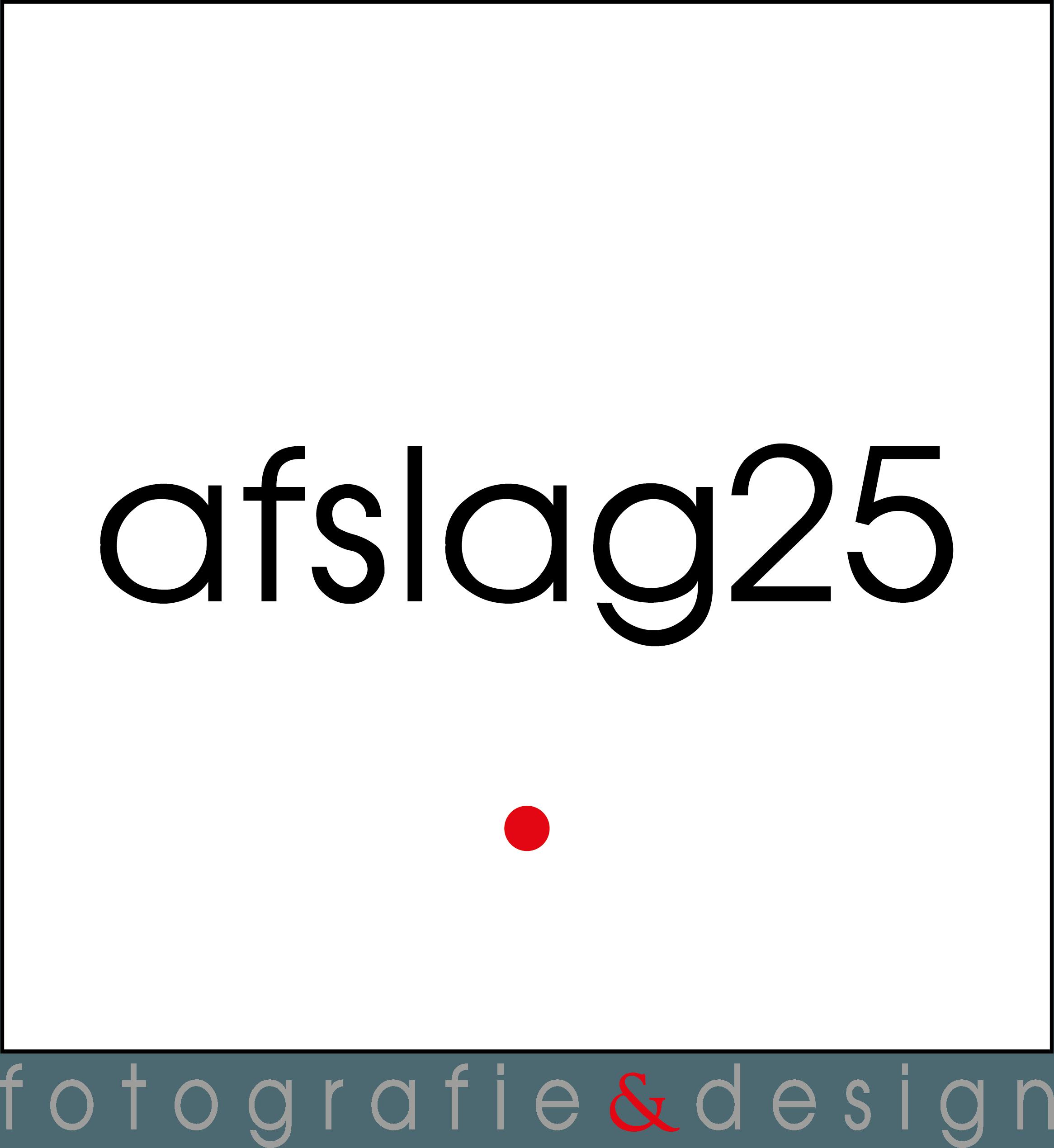 Afslag25 Ontwerp en Fotografie voor het MKB